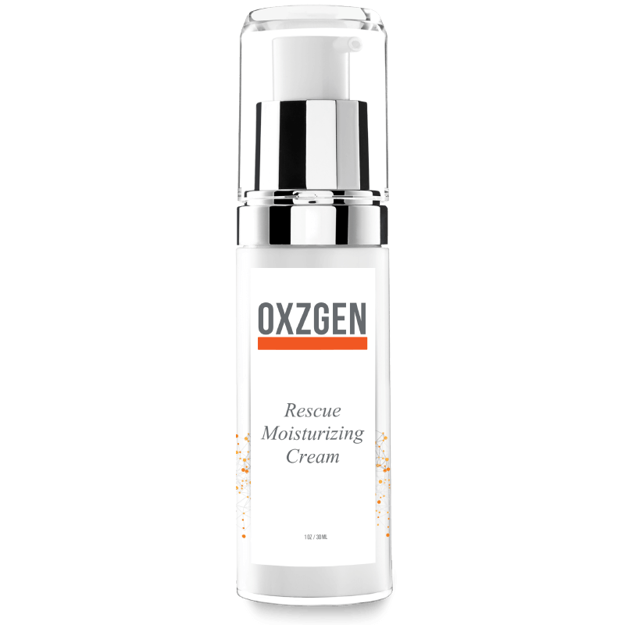 Picture of Rescue Moisturizing Cream