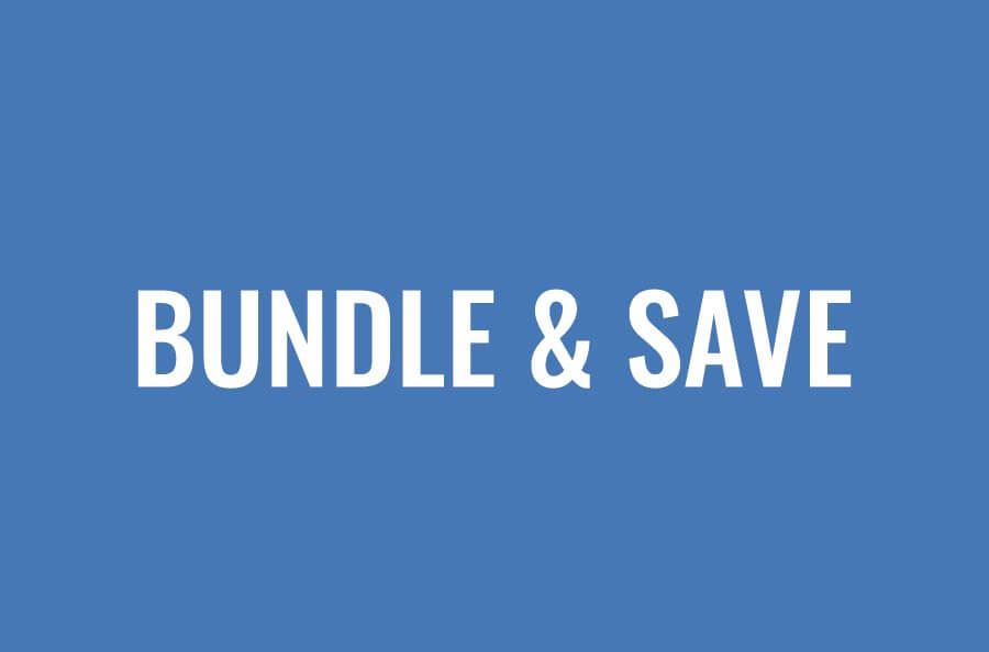 Picture for category Bundles