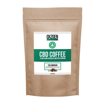 Picture of Colombian CBD Coffee 5 LB
