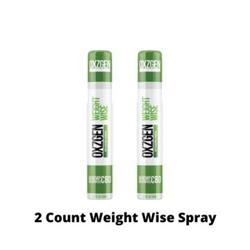 Picture of Weight Wise Spray 2 Pack